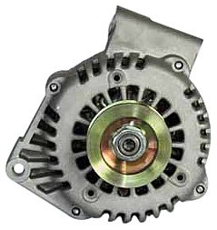 TYC 2-08287 Chevrolet Impala Replacement Alternator