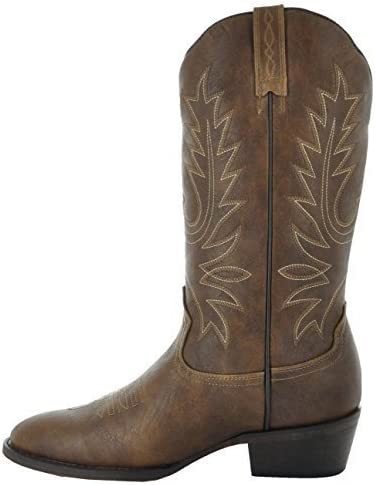 Country Cowgirl Boots