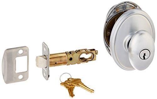 626 Series - Schlage Lock Company F51ASIE626WKF F51A F Series Siena 626 WKF 16211 10027 WAKEFIELD Deco Rose Entry by Schlage Lock Company
