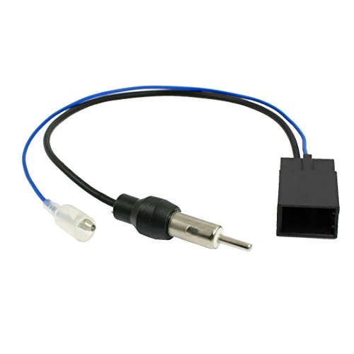 New Radio Stereo Antenna Cable Adaptor Connector for Toyota: