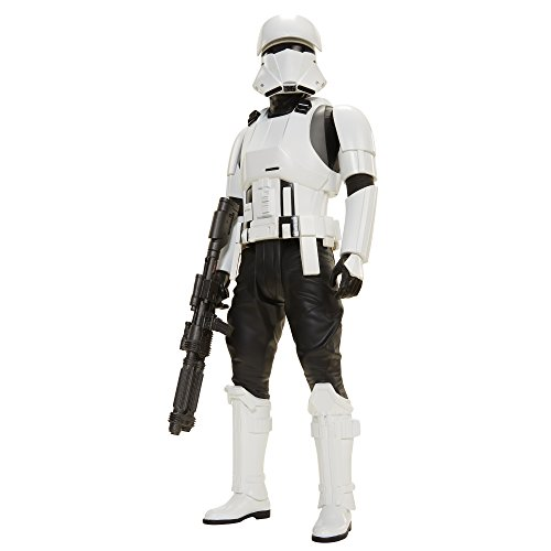 Star Wars Big Figs Rogue One 20  Hovertank Driver Action Figure