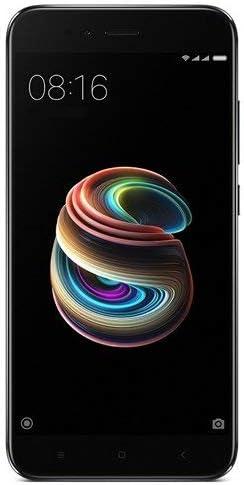 Xiaomi Mi A1 Teléfono Móvil, Negro: Amazon.es: Electrónica