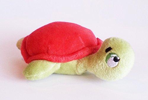 (Disney People Pals 7'' Plush Turtle)