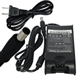 AC Power Adapter/Battery Charger for Dell Latitude 100L ATG D620 ATG D630, Best Gadgets
