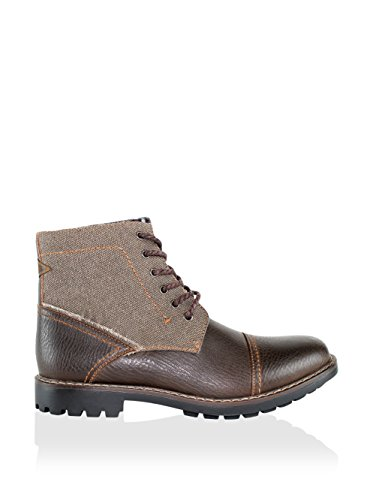Unionbay Män Stewart Hög Top Boot Brown