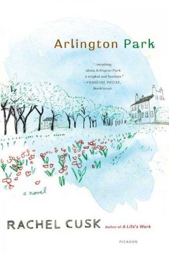 Arlington Park - Parks Arlington Of