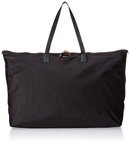 Tumi Voyageur Just In Case Tote, Black, One Size
