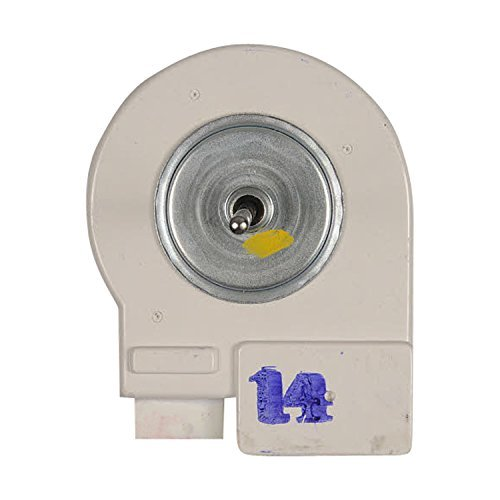OEM Mania Factory OEM Replacement part DA31-00146J Motor BLDC for Samsung Refrigerator by OEM Mania