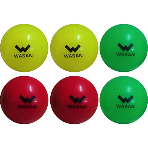 Wasan Wind Ball, Pack of 3