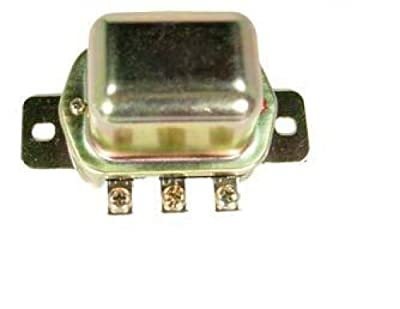 This is a Brand New Aftermarket Voltage Regulator Fits Various Models: 1984-1991 Club Car Gas Carts, 1976-1984 Columbia / Harley 2-Cycle Gas, 1980-1994 Pre-Medalist 1991-Current Hyundai Gas 76 77 78 79 80 81 82 83 84 85 86 87 88 89 90 91 92 93 94