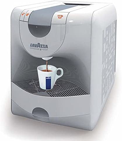 i0865 máquina de café en cápsulas EP 951 Lavazza Espresso Point ...