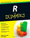 R for Dummies, D. Lucy and Andries de Vries, 1119962846