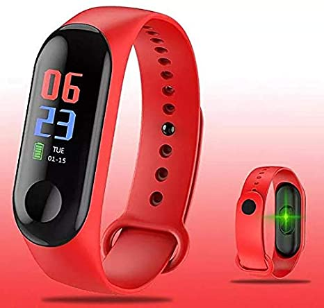 Smart Watch And Some Of The Other Fitness Products