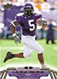 2014 Upper Deck #6 LaDainian Tomlinson - TCU Horned Frogs - San Diego Chargers (Football Cards)