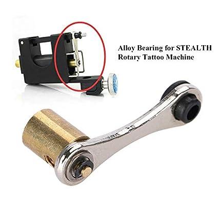 Amazon.com: Leo-4Beauty - Alloy Bearing for STEALTH Rotary Tattoo ...