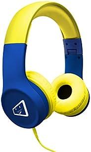 Headphone Estéreo com Limitador de Volume - Joy - Safe Kids - Elg Kids, Elg, Joy