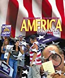 America at Odds, Edward Sidlow and Beth Henschen, 0534585191