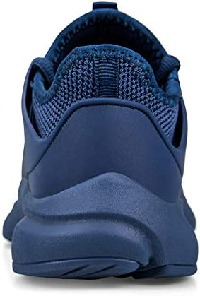 Troadlop Kids Sneaker Lightweight Breathable Running Tennis Boys Shoes 4