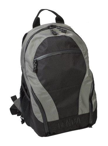 Tenba Shootout Backpack Ultralight - Silver/Black (Tenba Rain Cover)