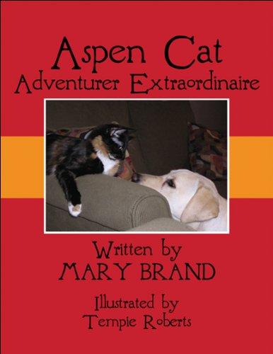 Read Online Aspen Cat: Adventurer Extraordinaire pdf