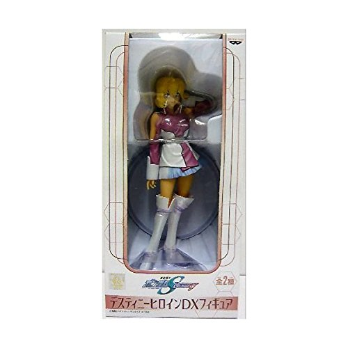 Mobile Suit Gundam Seed Destiny Destiny Heroine DX Figure Stella Rouch single item (japan import)