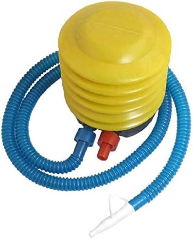 LNIEGE Balón Inflable Bomba de Aire Inflador de la Bomba de Aire ...