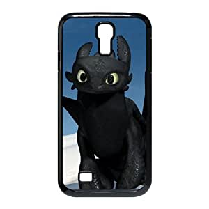 Vivid Color Image Design How To Train Your Dragon Printed Case Cover for Samsung Galaxy S4 I9500 -6192