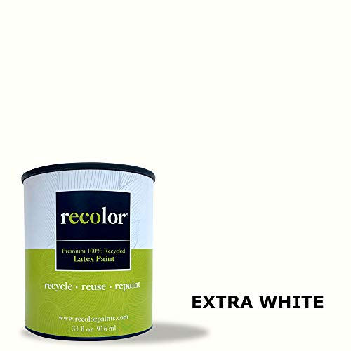 RECOLOR Paint 100% Recycled