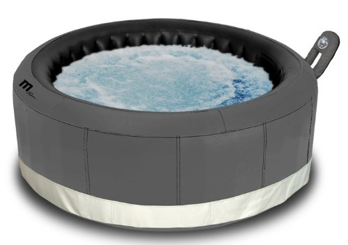 Top 10 Best Portable Hot Tubs (2020 Reviews & Buying Guide) 9