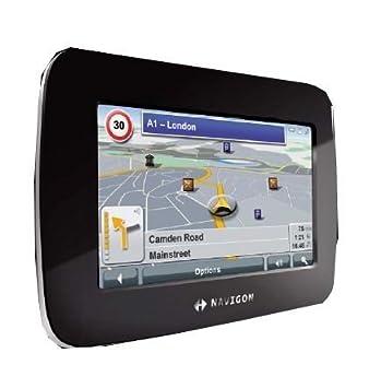 navigon 7100 d a ch pna navigationssystem amazon de elektronik rh amazon de Navigon 2100 Navigon 2100 Manual