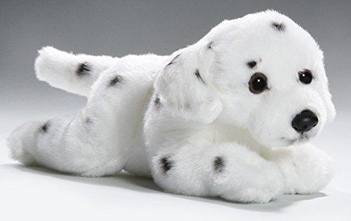 Plush Toy Soft Toy 20cm Carl Dick Dalmatian Lying 8 inches Stuffed Animal 3123003 Imberi