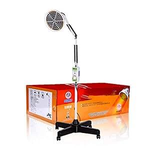 YWY Instrumento De Fisioterapia Instrumento De Tratamiento De Ondas Electromagnéticas para El Tratamiento De La Lámpara De Fisioterapia De La Artritis ...