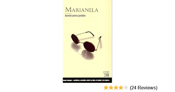 Amazon.com: Marianela (Coleccion obras maestras) (Spanish Edition) (9788493549350): Benito Perez Galdos: Books