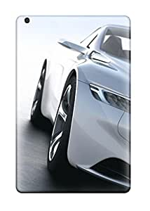 Hot Snap-on Case Designed For Ipad Mini 2- 2010 Peugeot Sr1 Concept Car 4 2646335J78604407