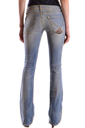 Donna Mcbi262022o Cotone Roger's Roy Blu Jeans PSEBWqw