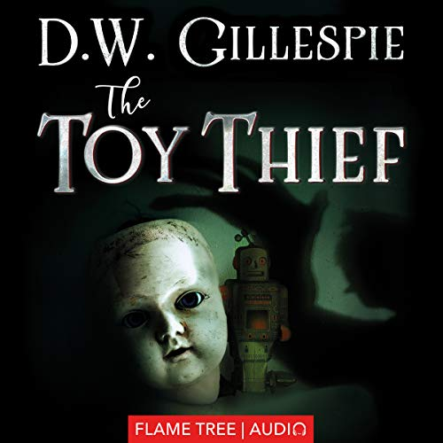 The Toy Thief: Fiction Without Frontiers