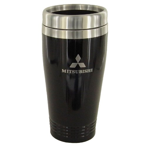 mitsubishi-black-travel-mug