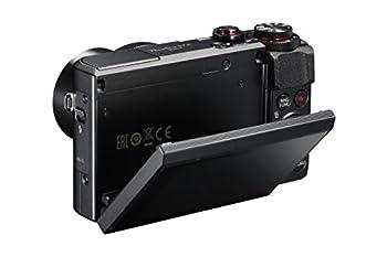 Canon Powershot G7 X Mark Ii Digital Camera W 1 Inch Sensor & Tilt Lcd Screen - Wi-fi & Nfc Enabled (Black) 4