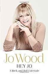 Jo Wood Memoir