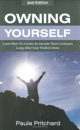 Download Owning Yourself PDF