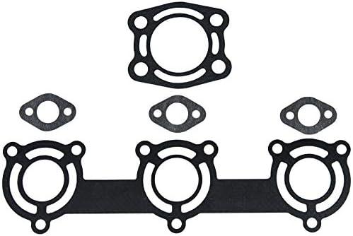Polaris slx 780 exhaust manifold
