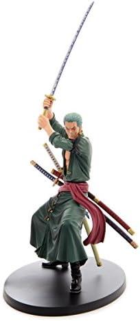 Banpresto One Piece Swordsmans Moment Volume 1 Roronoa Zoro Figure