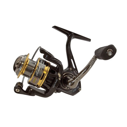 Lews Fishing WSP50C Signature Series Spin Reel, Wsp50, Clam Pack ()