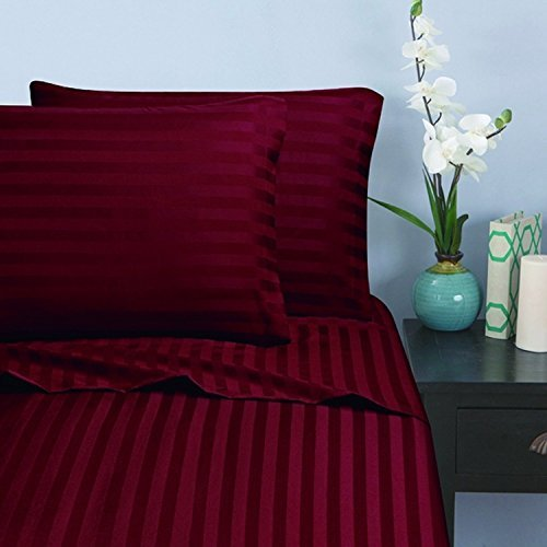 Elegant Comfort 1500 Thread Count -DAMAS - Damask Pillowcase Shopping Results