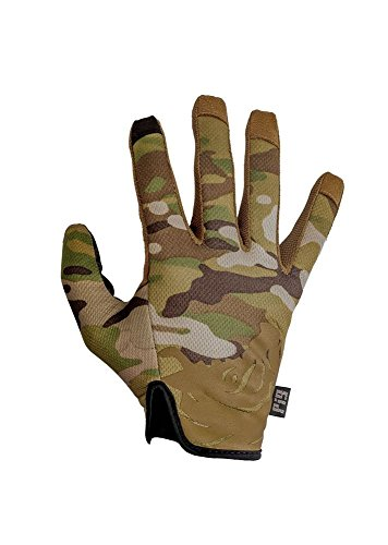 PIG Full Dexterity Tactical (FDT) - Delta Utility Gloves - Multicam (2X-Large) …