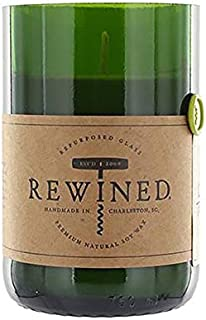 product image for Rewined, 11 Ounce Soy Wax Sauvignon Blanc Candle