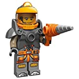 Lego Minifigure - Series 12 - Space Miner - 71007