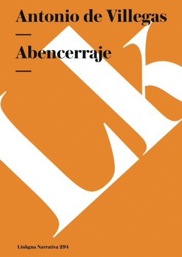 Abencerraje (Narrativa) (Spanish Edition)