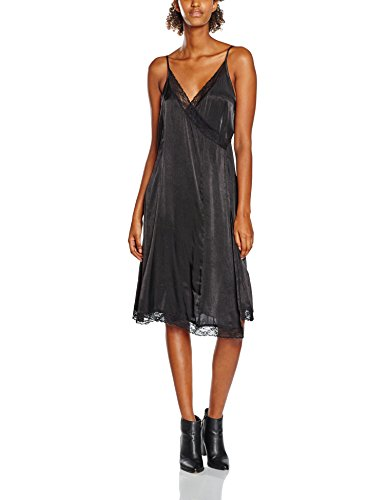 Somedays Lovin Canyon, Vestido para Mujer Black