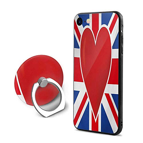 mouse with the british flag on it - 1